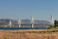 Rio bridge Stock Photo