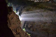 Rio Camuy Cave Foto de Stock