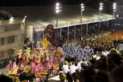 Rio Carnival Stock Photos