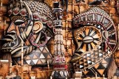 Rio Carnival Float Decorations imagens de stock royalty free