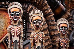 Rio Carnival Float Decorations fotos de stock