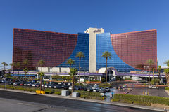 The Rio Casino in daytime in Las Vegas, NV on June 14, 2013 Royalty Free Stock Photo