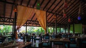 Rio Celeste Hotel. Rio  Celeste River in Costa Rica Stock Image