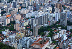 Rio city Royalty Free Stock Image