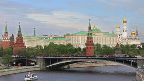 Rio com opinião do Kremlin, Rússia de Moscou filme