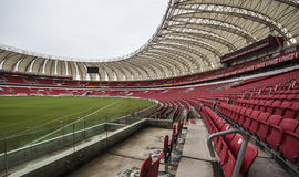 Rio de Beira - Porto Alegre - Brasil Fotos de Stock