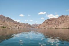 Rio de Colorado Fotos de Stock Royalty Free