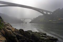 Rio de Douro fotos de stock