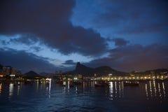 Rio de Janeiro Stock Afbeelding