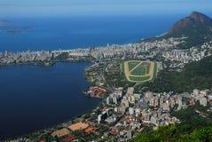 Rio de Janeiro Fotografia de Stock Royalty Free
