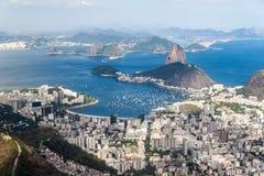 Rio de Janeiro fotografie stock