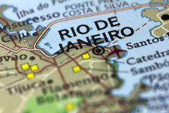 Rio de Janeiro Stock Images