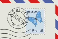 Rio de Janeiro Royalty Free Stock Images