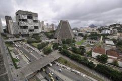 Rio de Janeiro Royaltyfri Bild
