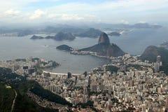 Rio de Janeiro Arkivbild