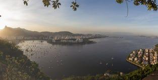 Rio de Janeiro lizenzfreie stockbilder