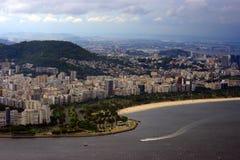 Rio de Janeiro Fotografering för Bildbyråer