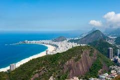 Rio de Janeiro Fotografia Stock