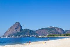 Rio de Janeiro Immagine Stock Libera da Diritti