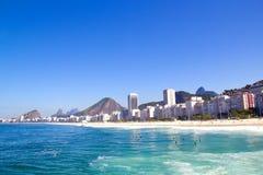 Rio de Janeiro Stockfotografie