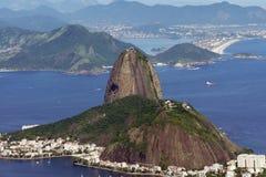 Rio de Janeiro Foto de archivo libre de regalías