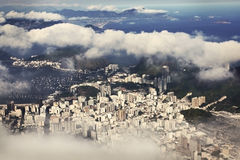 Rio de Janeiro Royalty-vrije Stock Fotografie