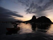 Rio de Janeiro Stockbilder