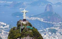 Rio de Janeiro Obraz Stock