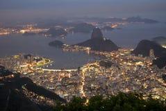 Rio de Janeiro Stockbild