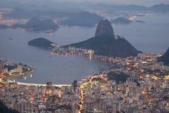 Rio de Janeiro Fotografie Stock Libere da Diritti