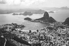Rio de Janeiro Lizenzfreies Stockbild