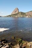 Rio de Janeiro. City stock photo