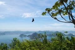 Rio de Janeiro Photographie stock libre de droits