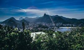 Rio de Janeiro Zdjęcie Royalty Free