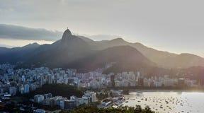 Rio de Janeiro Obrazy Royalty Free