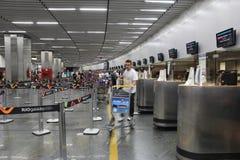 Rio de Janeiro Airport Photo libre de droits