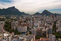 Rio de Janeiro Apartments Foto de archivo