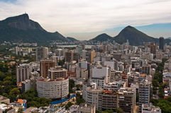 Rio de Janeiro Apartments Fotografía de archivo