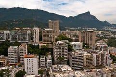 Rio de Janeiro Apartments Fotos de archivo