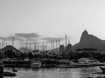 Rio de Janeiro. The beauty of Rio de Janeiro Stock Images