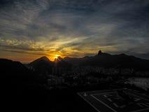 Rio de Janeiro. The beauty of Rio de Janeiro Stock Image