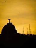 Rio de Janeiro. The beauty of Rio de Janeiro Royalty Free Stock Photo