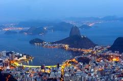 Rio de Janeiro, Brésil Photo libre de droits