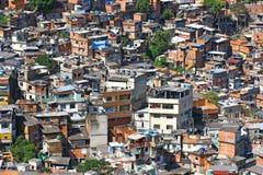 Rio de Janeiro Brasi. Royaltyfri Bild