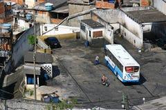 Rio de Janeiro Brasi. Arkivbild