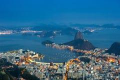 Rio de Janeiro, Brasil Fotos de Stock