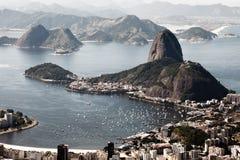 Rio de janeiro, Brasil fotografia de stock