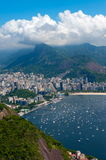 Rio de Janeiro, Brasile Immagini Stock