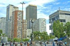 Rio de Janeiro Brasilien royaltyfri foto