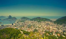 Rio De Janeiro Brazil Royalty Free Stock Photography